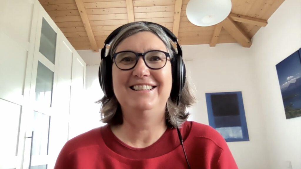 Ute Kotulla - Online Beratung Zoom oder Skype